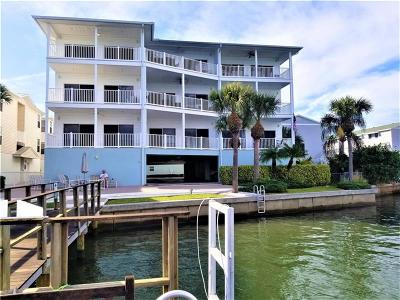 Indian Shores Condo For Sale: 19817 Gulf Boulevard #609