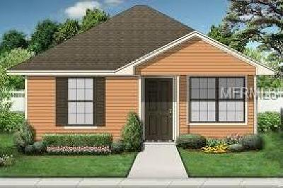 New Port Richey, New Port Richie Single Family Home For Sale: 5602 Indiana Avenue
