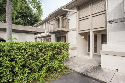 Clearwater Condo For Sale: 203 Bough Avenue