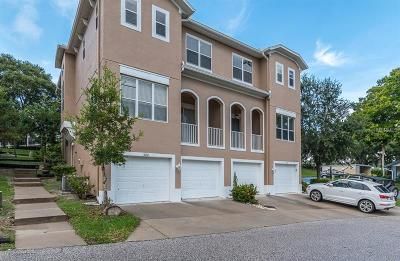 Tarpon Springs Townhouse For Sale: 94 S Highland Avenue #3002