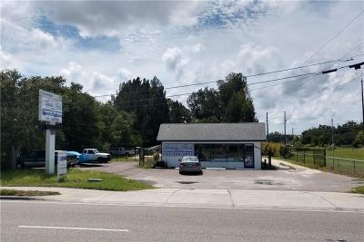 Pinellas County Commercial For Sale: 2841 Roosevelt Boulevard