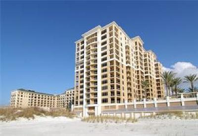 Clearwater Beach Condo For Sale: 11 Baymont Street #607