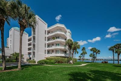 St Pete Beach Condo For Sale: 8041 Sailboat Key Boulevard S #E-402