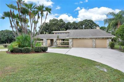 Clearwater, Cleasrwater, Clearwater` Single Family Home For Sale: 2914 Heather Ct