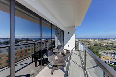 St Petersburg Condo For Sale: 199 Dali Boulevard #1002