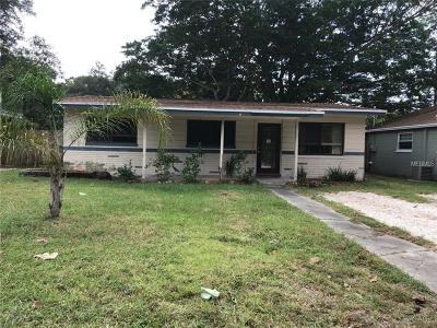 Gulfport Single Family Home For Sale: 5520 20th Avenue S