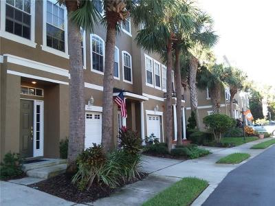 Townhouse For Sale: 2952 Bayshore Pointe Drive