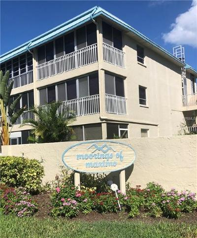 St Petersburg Condo For Sale: 4900 38th Way S #303