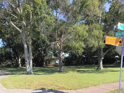 Largo Residential Lots & Land For Sale: 12888 127 Street