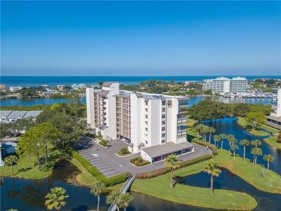 Largo Condo For Sale: 11590 Shipwatch Drive #244