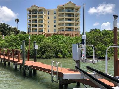Clearwater Condo For Sale: 700 N Osceola Avenue #602