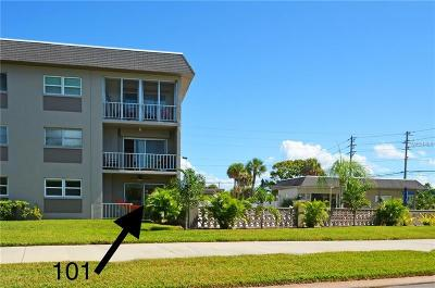 St Petersburg Condo For Sale: 4500 37th Street S #101