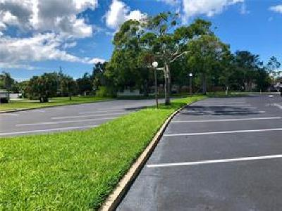 Dunedin Commercial For Sale: 0 Baywood Drive