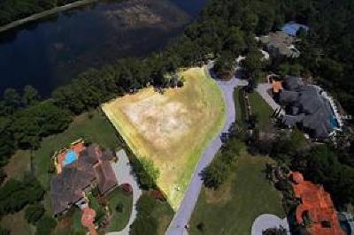 Stillwater, Stillwater Ph 01, Stillwater Ph 02, Stillwater Ph 2, Stillwater Ph 1 Residential Lots & Land For Sale: 18907 Lakes Edge Way