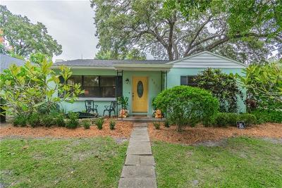 Single Family Home For Sale: 3901 W Vasconia Street