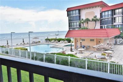 Rental For Rent: 17580 Gulf Boulevard #206