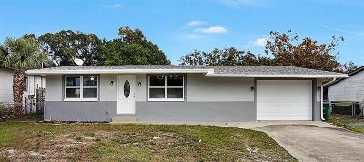 Palm Harbor Single Family Home For Sale: 1632 Omaha Street