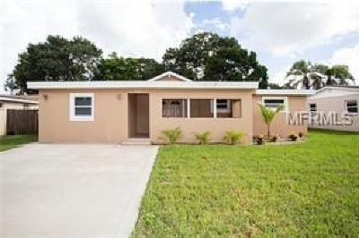 Pinellas Park Single Family Home For Sale: 5821 86th Avenue N