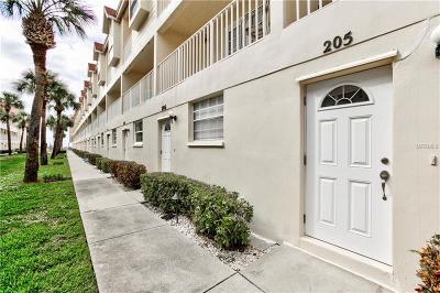 Redington Shores FL Rental For Rent: $3,300