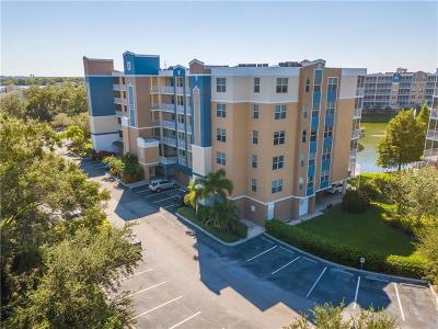 Largo Condo For Sale: 960 Starkey Road #2403