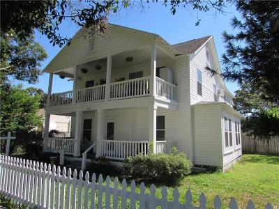 Gulfport FL Multi Family Home For Sale: $449,000