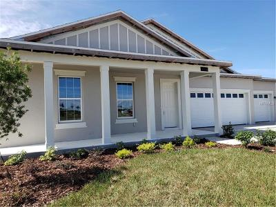 Wesley Chapel Single Family Home For Sale: 7775 Roma Dune Drive