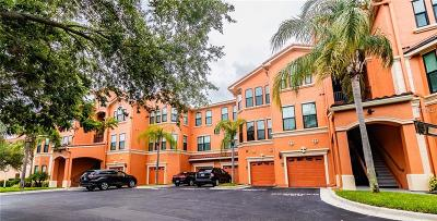 Clearwater Condo For Sale: 2747 Via Capri #1134