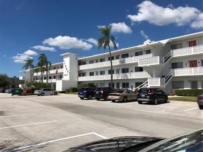 Seminole Condo For Sale: 11225 82nd Avenue #307