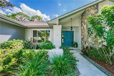 Palm Harbor Single Family Home For Sale: 3400 Brian Road S