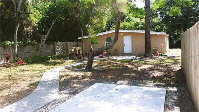 Largo Single Family Home For Sale: 2710 Adrian Avenue