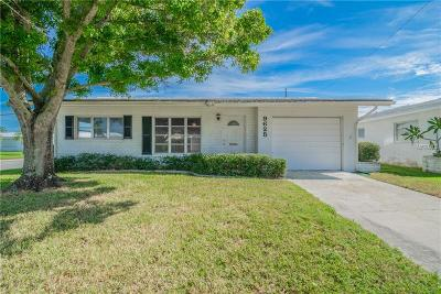 Pinellas Park Single Family Home For Sale: 9625 45th Way N