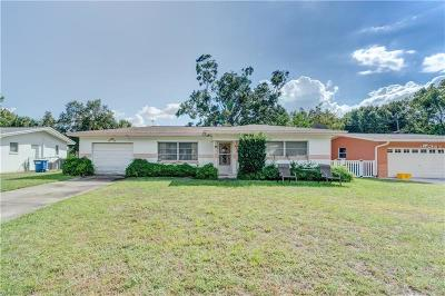 Clearwater Single Family Home For Sale: 1557 Lotus Path
