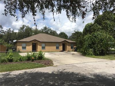 New Port Richey Commercial For Sale: 12415 Shearwater Drive