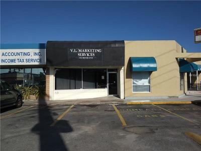Sarasota Commercial For Sale: 3575 Webber Street