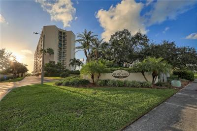 Clearwater Beach Condo For Sale: 690 Island Way #407