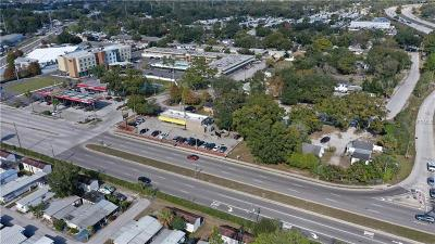Pinellas County Commercial For Sale: 2500 55th Avenue N