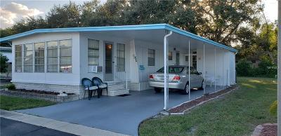 Mobile/Manufactured For Sale: 2331 Belleair Road #908