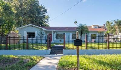 Clearwater Single Family Home For Sale: 1047 Iroquois Street