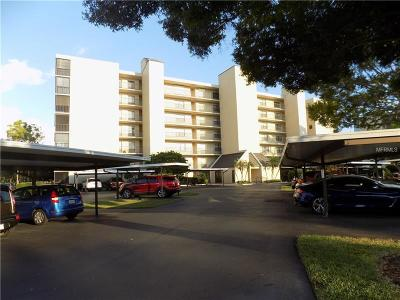 Clearwater Condo For Sale: 2800 Cove Cay Drive #6A