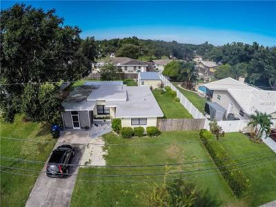 Largo Single Family Home For Sale: 12422 137th Street N