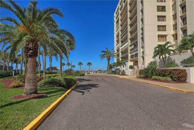 Clearwater Beach Condo For Sale: 1480 Gulf Boulevard #1112