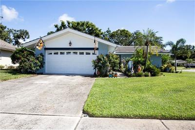 Seminole Single Family Home For Sale: 7465 132nd Street