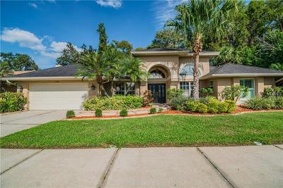 Safety Harbor Single Family Home For Sale: 1116 Cheshire Court