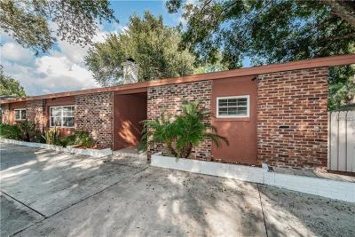Clearwater Single Family Home For Sale: 1525 Meadow Dale Drive
