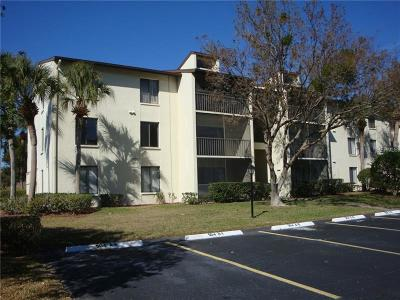 Palm Harbor FL Condo For Sale: $115,000