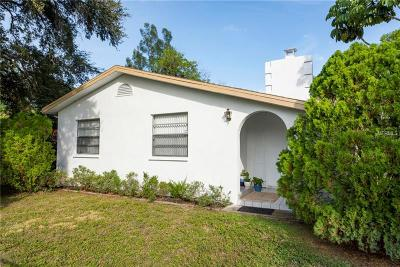 St Petersburg Single Family Home For Sale: 5645 66th Lane N