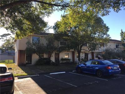 Tampa Townhouse For Sale: 2020 Autumn Chace Court