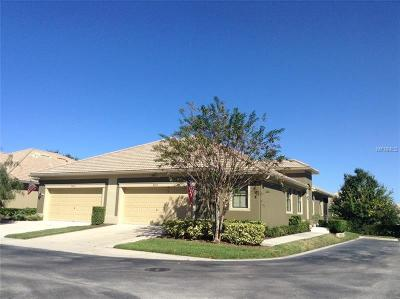 Seminole Townhouse For Sale: 8203 Lapin Court