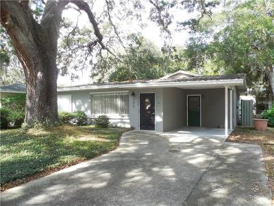Safety Harbor Commercial For Sale: 727 2nd Street S
