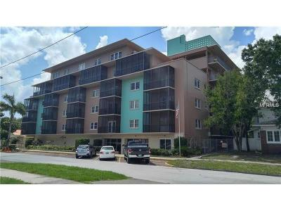Condo For Sale: 750 Burlington Avenue N #2H